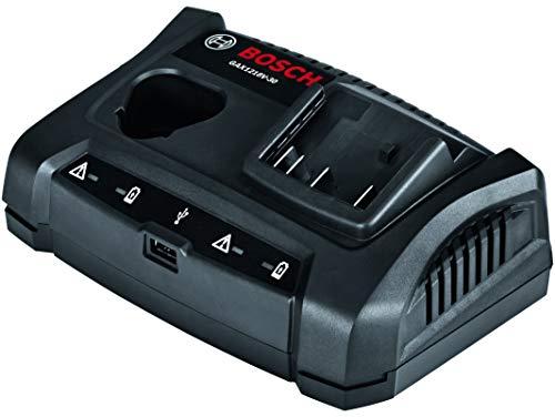 BOSCH GAX1218V-30 18V/12V Dual-Bay Battery Charger