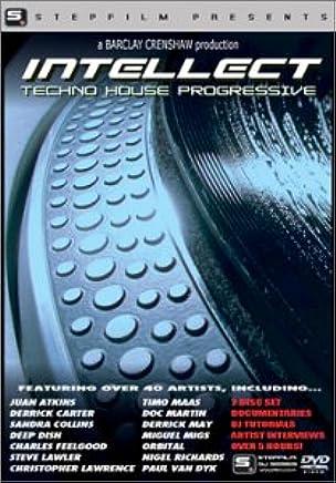 Intellect: Techno House Progressive