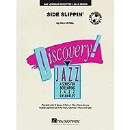 Rick Stitzel-Side Slippin'-Big Band