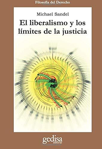 Liberalismo y los limites de la justicia (Cla-De-Ma)