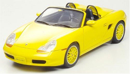 Porsche Boxster Model Car 1/24 Tamiya