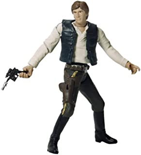 han solo action figure variant