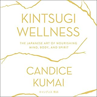 Couverture de Kintsugi Wellness