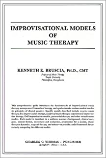Improvisational Models of Music Therapy