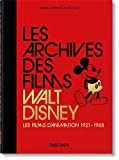 Les Archives des films Walt Disney. Les films d'animation. 40th Anniversary Edition - Volume 1, Les films d'animation