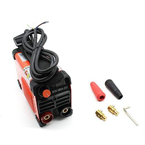 DiLiBee Handheld Mini MMA Elektroschweißgerät 220 V 20-160 A Elektroden Inverter-Schweißgerät ARC Schweißmaschine Werkzeug Profi Elektroden Schweißmaschine