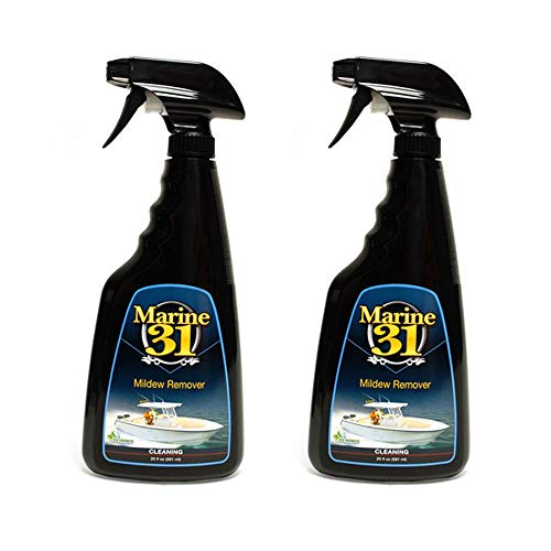 Marine 31 Mildew Remover (2 Pack of 20oz)