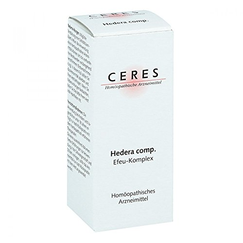 CERES HEDERA COMP, 20 ml