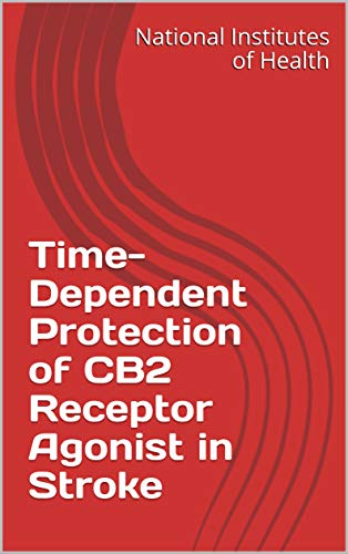 Time-Dependent Protection of CB2 Receptor Agonist in Stroke