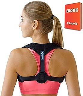 Best back and shoulder support brace Reviews