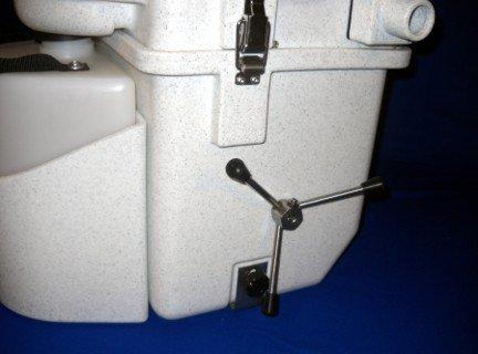 best composting toilet for off-grid