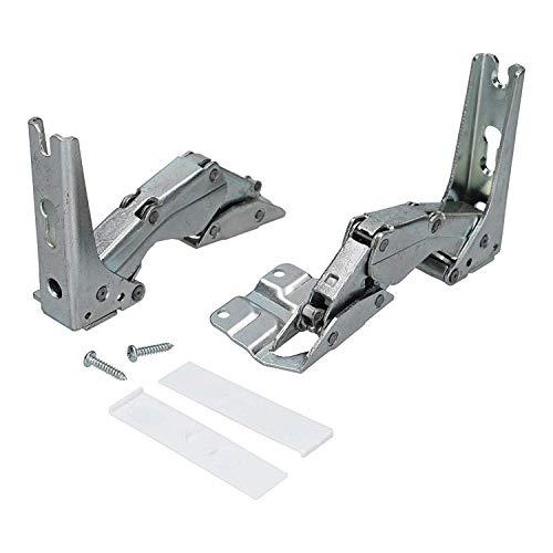 Geeignet für Bosch/Siemens/Neff/AEG Kühlschrank Türscharnier von AllSpares 00481147/481147