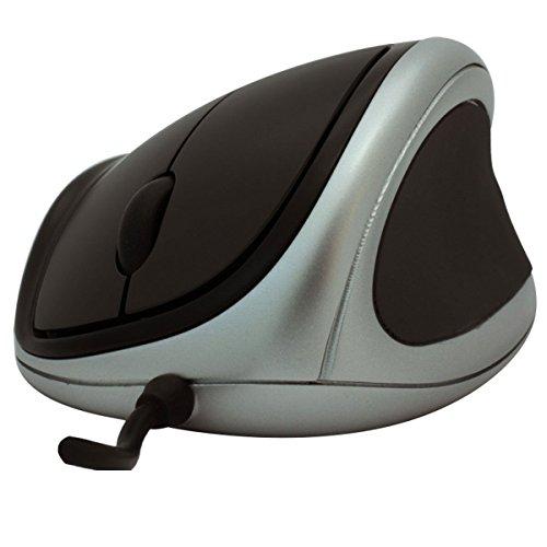 Ergoguys Goldtouch Ergonomic KOV-GTM-R Mouse Right Hand USB Corded - Optical - USB - 3 x Button
