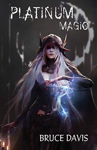Platinum Magic (Magic Law)