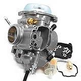 QIUXIANG 1 Pc Heavy Duty reemplazo de la reparación del carburador Kit de Ajuste for el Polaris Magnum 325 330 400 425 500 Accesorios for automóviles Motor