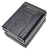 vhbw Batería compatible con Greenworks 80V GD80BL, 80V GD80CS50, 80V GD80HT herramientas eléctricas (2000mAh Li-Ion 80V)