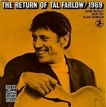 Best the return of tal farlow Reviews