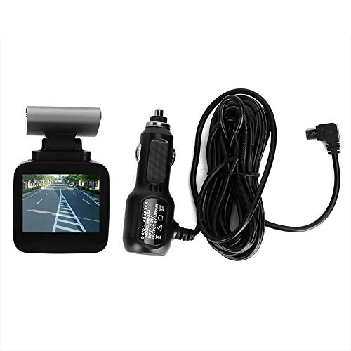 Dingln HD Staccabile dell'automobile Che Guida Registratore G-Sensore DVR Motion Detection Dash Cam
