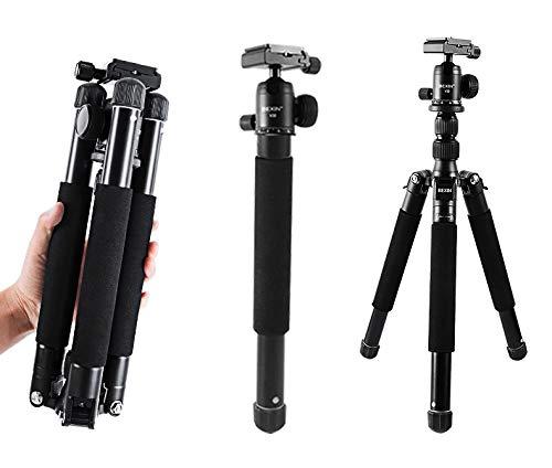 telescopio para cámara reflex de la marca BEXIN
