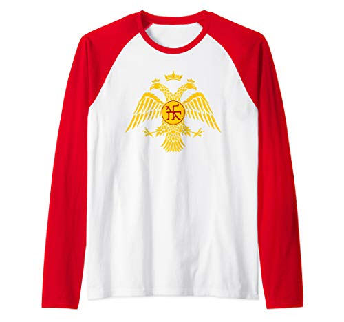 Byzantine Empire Palaiologos Dynasty Raglan