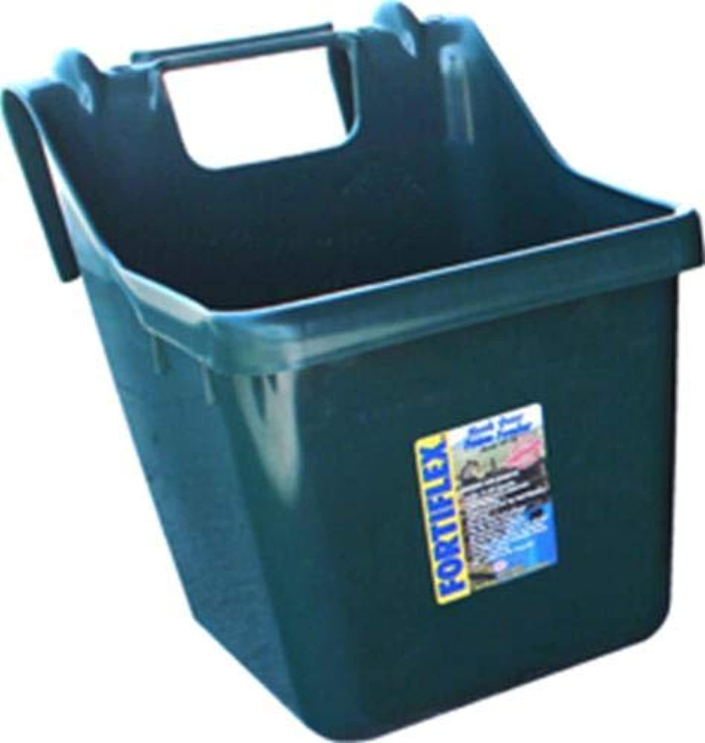 Fortex Industries Inc HF16 Dark Green Hook Over Feeder Hf16 16 Quart