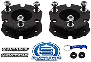 Supreme Suspensions - Front Leveling Kit for 2015-2020 Chevy Colorado and GMC Canyon 2