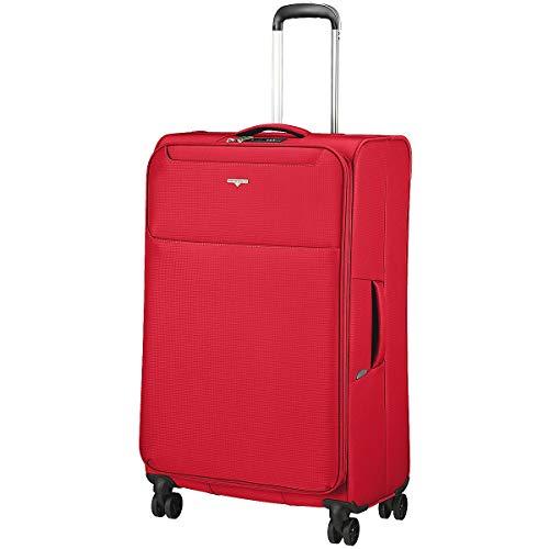 Hardware XLIGHT 4-Rollen-Trolley 80 cm Wine red