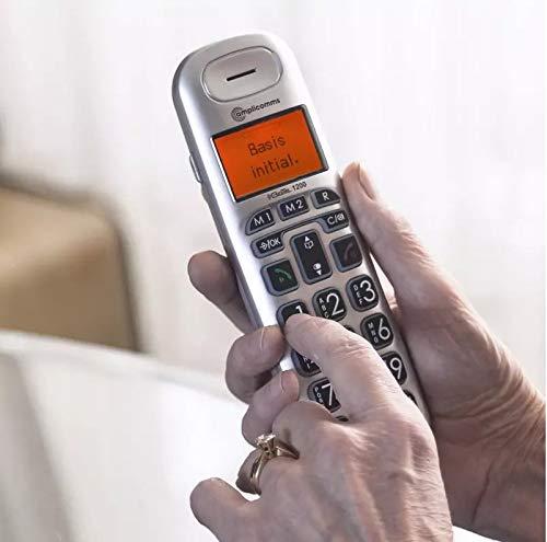 Amplicomms per Delta Teléfonos analógicos