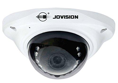 Jovision PoE JVS-N3012D Kamera, 6 W, 12 V, Schwarz, Weiß, 1.3 MP