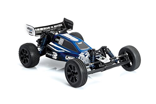 LRP Electronic 120312 - S10 Twister 2 Buggy Brushless 2.4Ghz RTR - 1/10 Elektro 2WD Buggy