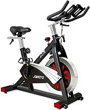 دوچرخه دوچرخه سواری داخل اتومبیل JOROTO کمربند دوچرخه سواری با دوچرخه ورزش مقاومت مغناطیسی ثابت