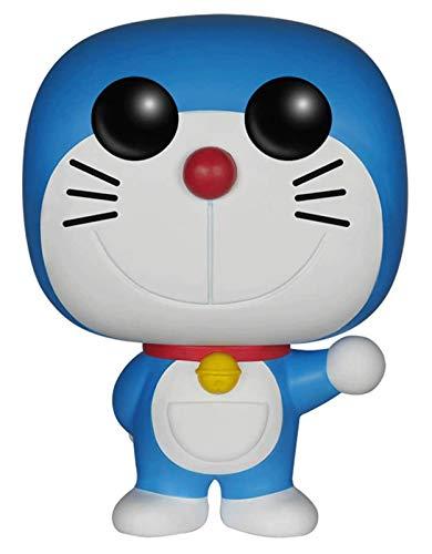 MCC Studio Funko Pop Animation : Doraemon Figure 3.9inch Vinyl Gift for Boys Anime Fans Bobblehaed
