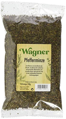 Wagner Gewürze Pfefferminze (1 x 100 g)