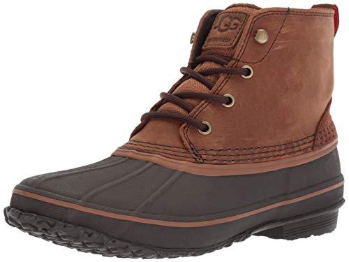 of sodialr ugg mens rain boots UGG Men's Zetik Rain Boot