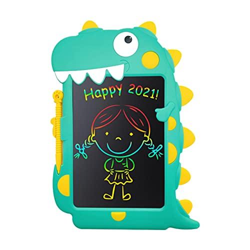 LCK Cartoni Animati LCD Scrittura Tablet Graphic Drawing Tablets Electronic Digital Drawing Board Scrittura Disegno Scrittura Scrittura Pad Penna Penna Penna