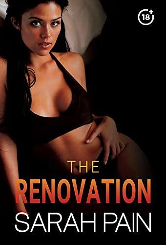 The Renovation: A Lesbian Romance (English Edition)