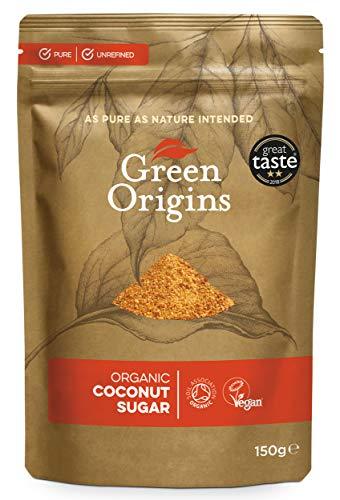 Green Origins Bio Kokosblütenzucker, 150 g
