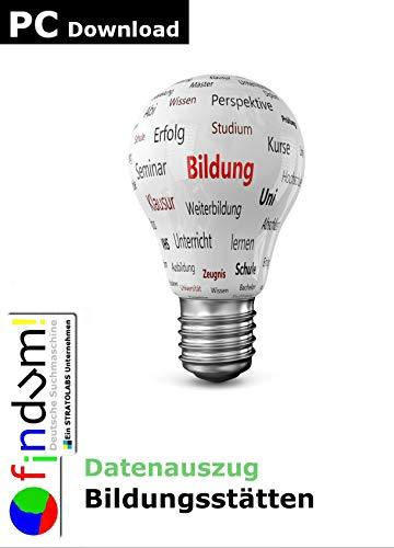 FINDUM! Bildungsstätten
