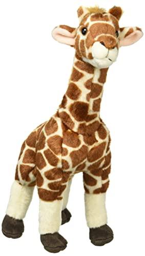 Venturelli Basic Plush Giraffe