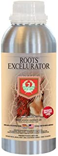 House and Garden Root Excelurator Silver 500 ml