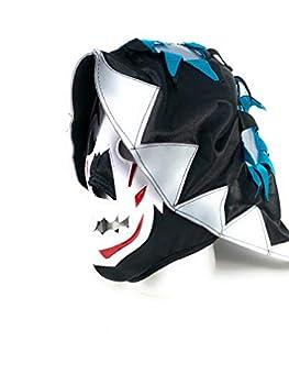 la parka mask