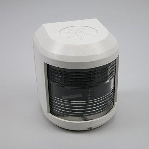 Aqua Signal Camping Accessoires 41 Boîtier arrière Lanterne 12 V, Blanc, 48329