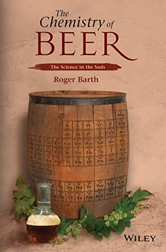 The Chemistry of Beer: The Science in the Suds