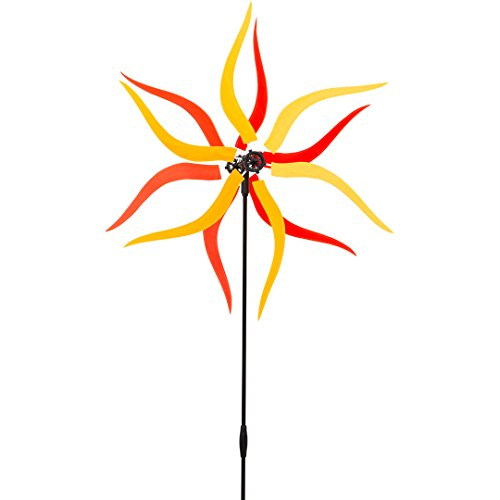 HQ Windspiration Design Line: Windmill Windspiele, Sunbeam