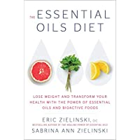 Zielinski, E: Essential Oils Diet
