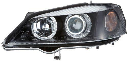 FK Zubehörscheinwerfer Autoscheinwerfer Ersatzscheinwerfer Frontlampen Frontscheinwerfer Scheinwerfer Angel Eyes FKFSOP011