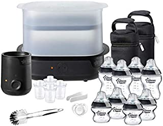 Tommee Tippee Complete Feeding Kit, Pack of 1