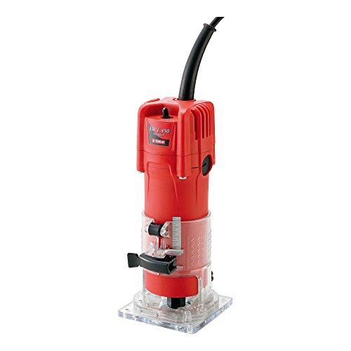 藤原産業 E-Value トリマー 450W EWT-450N 1台