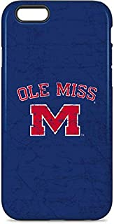 ole miss iphone 6 case