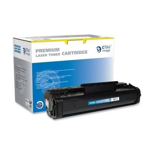 Price comparison product image Elite Image 70308 Reman Toner Cartridge Replacement for HP 92A (C4092A) Black